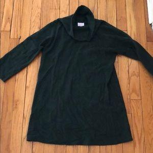 Dresses & Skirts - Green Maternity dress